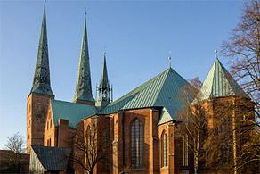 Lübeck Dom Frauenärztin