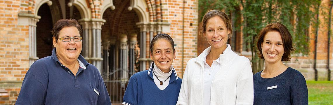 Frauenärztin Lübeck